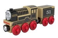 Thomas & Friends: Wooden Railway Large - Hiro