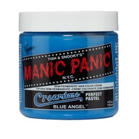 Manic Panic Semi-Permanent Hair Colour 'Creamtone - Blue Angel