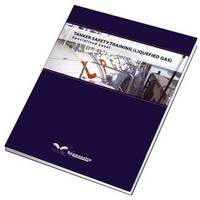 Tanker Safety Training (Liquefied Gas) by Witherby Seamanship