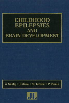 Childhood Epilepsies & Brain Development image