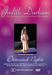 Judith Durham - Diamond Night on DVD