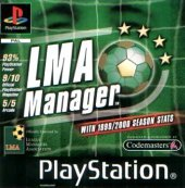 LMA Manager for