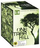 One Tree Hill - The Complete Series: Seasons 1-9 Box Set DVD