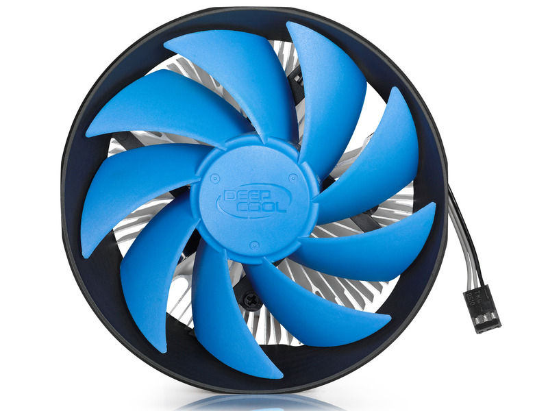 Deepcool Gamma Archer CPU Cooler image