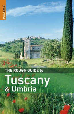 The Rough Guide to Tuscany and Umbria by Jonathan Buckley
