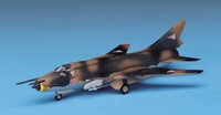 Academy SU-22 Fitter 1/144 Model Kit image