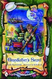 Grandfather's Secret by Lois Szymanski image
