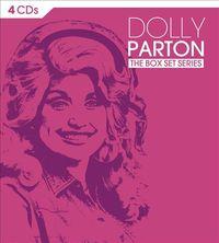 Dolly Parton – The Box Set Series by Dolly Parton