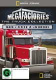 National Geographic: Megafactories - The Truck Collection on DVD