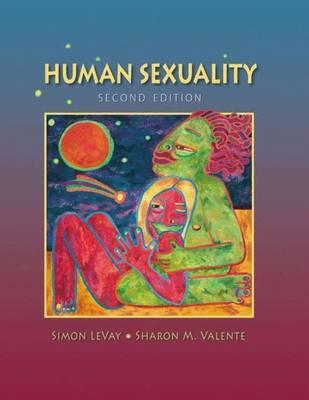 Human Sexuality by Simon LeVay