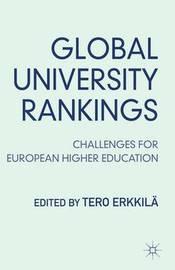 Global University Rankings