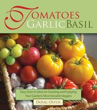 Tomatoes Garlic Basil by Doug Oster image