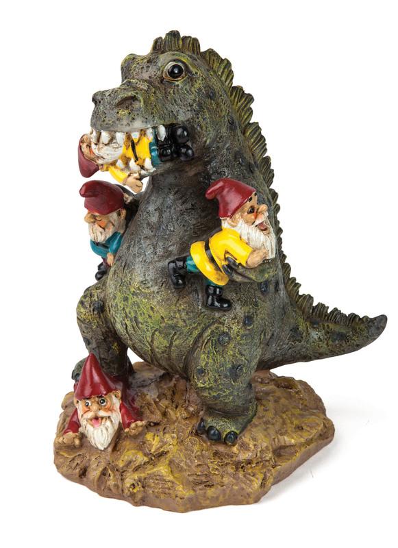 BigMouth Inc - Gnome Massacre - Garden Gnome