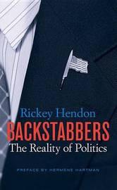 Backstabbers image