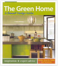 The Green Home by Bridget Bradley image