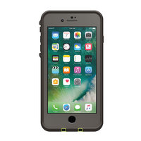 Lifeproof FRĒ Case for iPhone 7 Plus - Grey