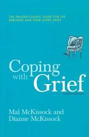 Coping With Grief 4th Edition by Dianne McKissock