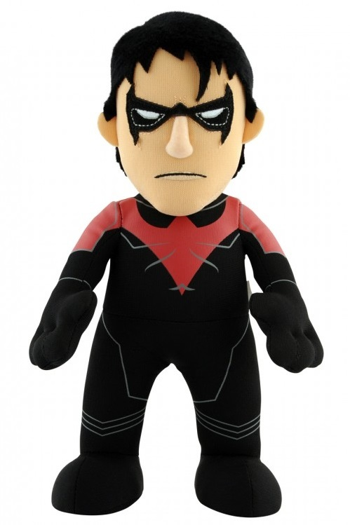 DC Universe Nightwing Plush