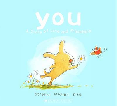 You by Stephen Michael King image