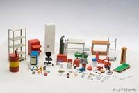 Autoart: Garage Kit - Accessory Set