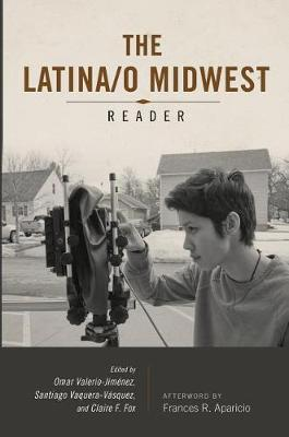 Latina/o Midwest Reader image