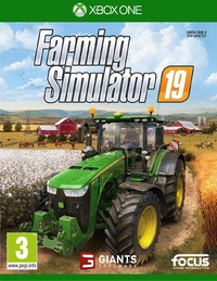 Farming Simulator 19 for Xbox One image