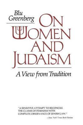 On Women and Judaism by Blu Greenberg image