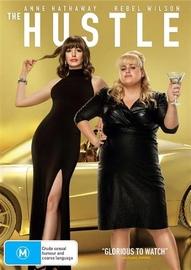 The Hustle on DVD