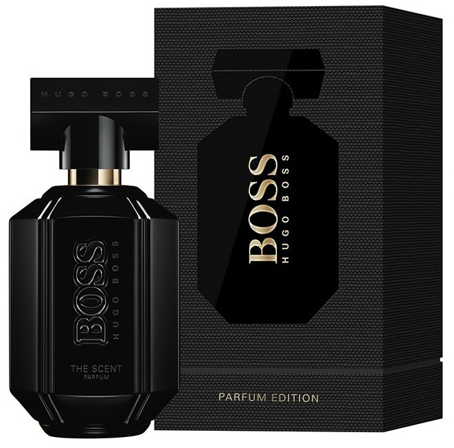 Hugo Boss: The Scent Perfume (EDP, 50ml) image