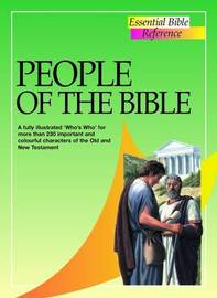 People of the Bible by Robert Backhouse image