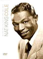 Nat King Cole - When I Fall In Love: The One And Only Nat King Cole on DVD