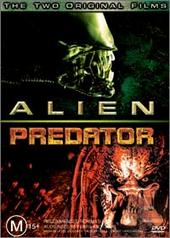 Alien / Predator - Double Pack on DVD
