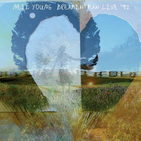 Dreamin' Man by Neil Young image