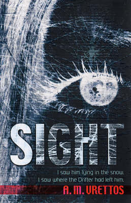 Sight by Adrienne Maria Vrettos