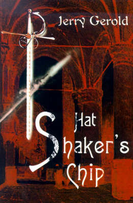 Hat Shaker's Chip by Jerry Gerold
