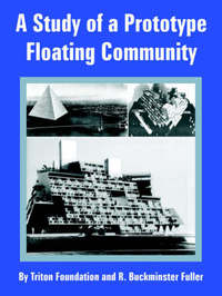 A Study of a Prototype Floating Community by Foundation Triton Foundation image