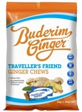 Buderim Traveller's Friend (50g)