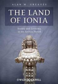 The Land of Ionia by Alan M. Greaves image