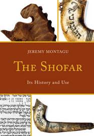 The Shofar by Jeremy Montagu