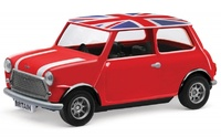 Corgi: Best of British Classic Mini - Diecast Model
