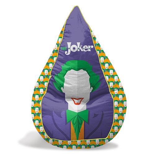 The Joker Bean Bag Cover
