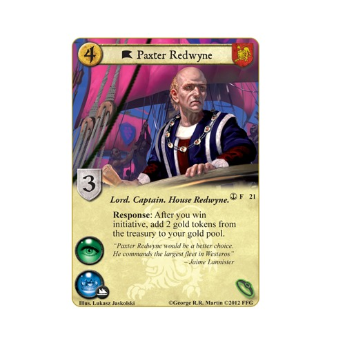 Game of Thrones LCG: Great Fleet - Chapter Pack image