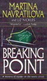 Breaking Point by Martina Navratilova image