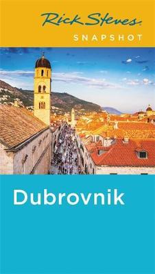 Rick Steves Snapshot Dubrovnik (Fifth Edition) by Cameron Hewitt image