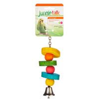 Jungle Talk: Jingle Wood - Small
