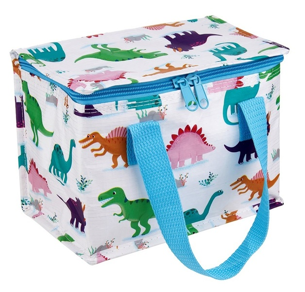 Sass & Belle: Roarsome Dinosaurs - Lunch Bag