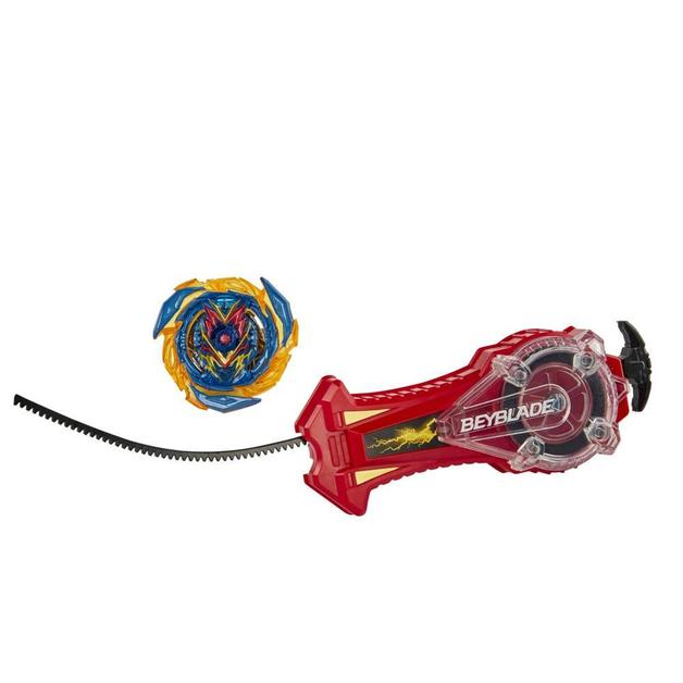 Beyblade Burst: Surge Speedstorm - Spark Power Set