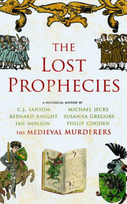 The Lost Prophecies by The Medieval Murderers image