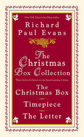 The Christmas Box Collection by Richard Paul Evans image