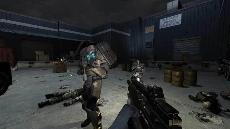 F.E.A.R. for Xbox 360 image